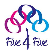 Logo Five 4 Five
